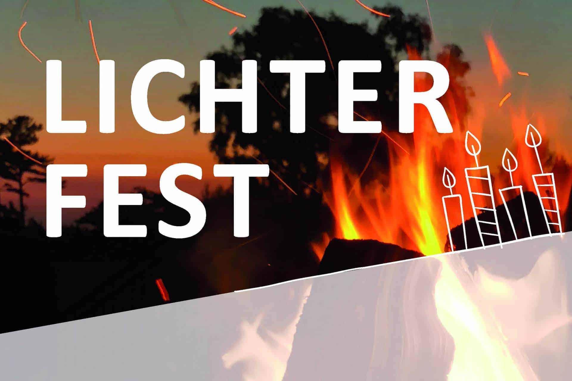 Lichterfest Luterbach
